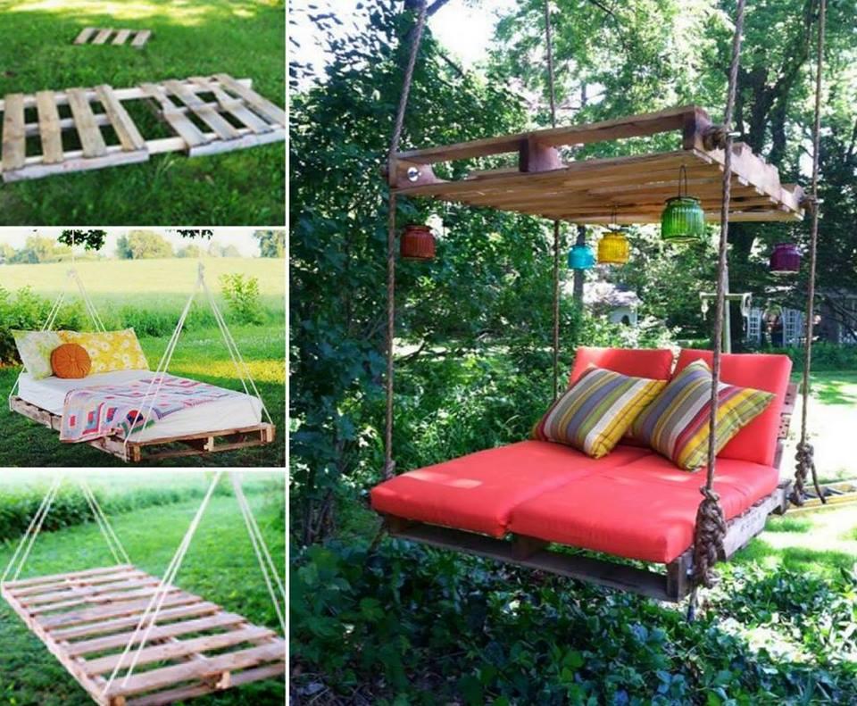 tree hanging hammock chair bar chairs walmart wonderful diy sandbox with cover