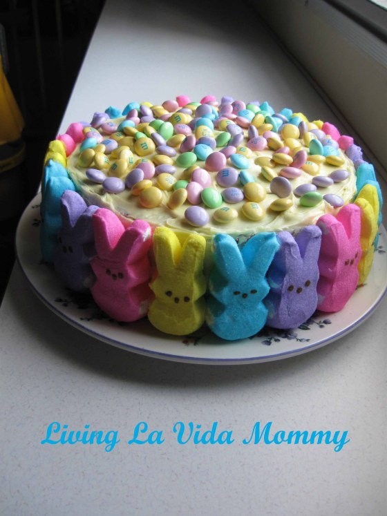 Easter Birthday Cake Recipes