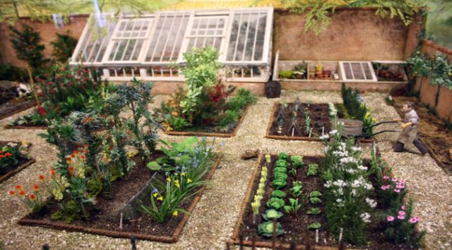 How To Plan A Vegetable Garden