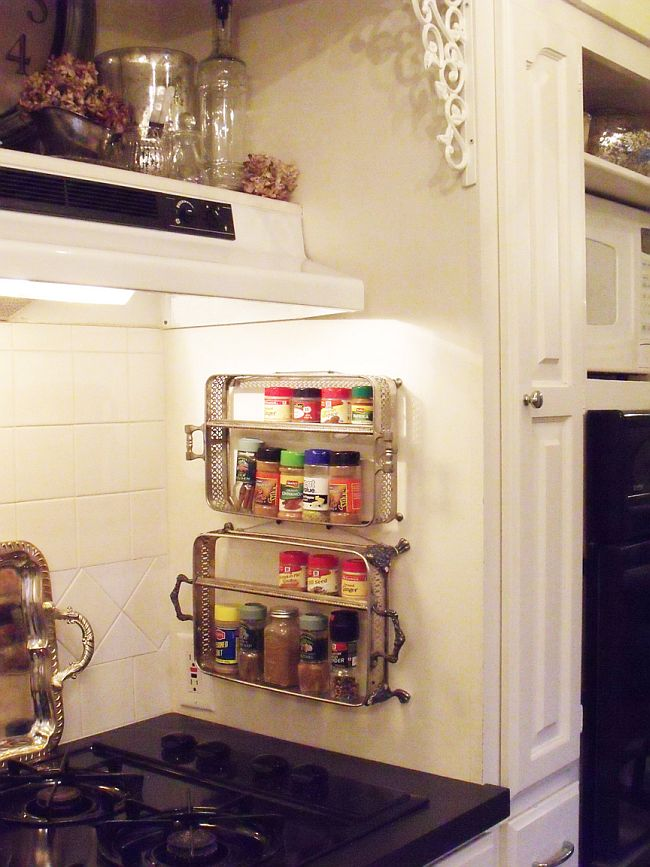 8 Diy Spice Rack Ideas To Spice Up Your Kitchen