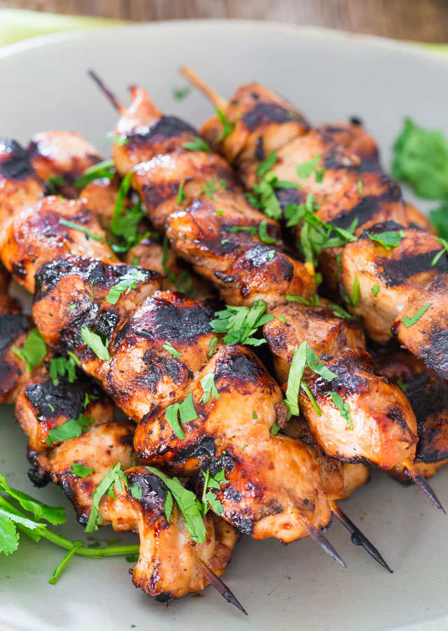 Delicious Chicken Recipes That are Perfect for a Summer BBQ