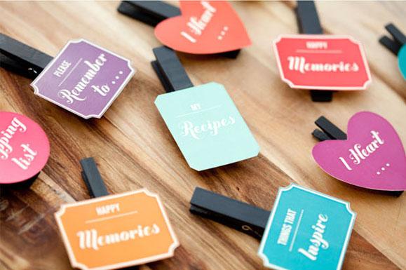 kitchen magnets drop leaf table plans diy fridge to spice up your