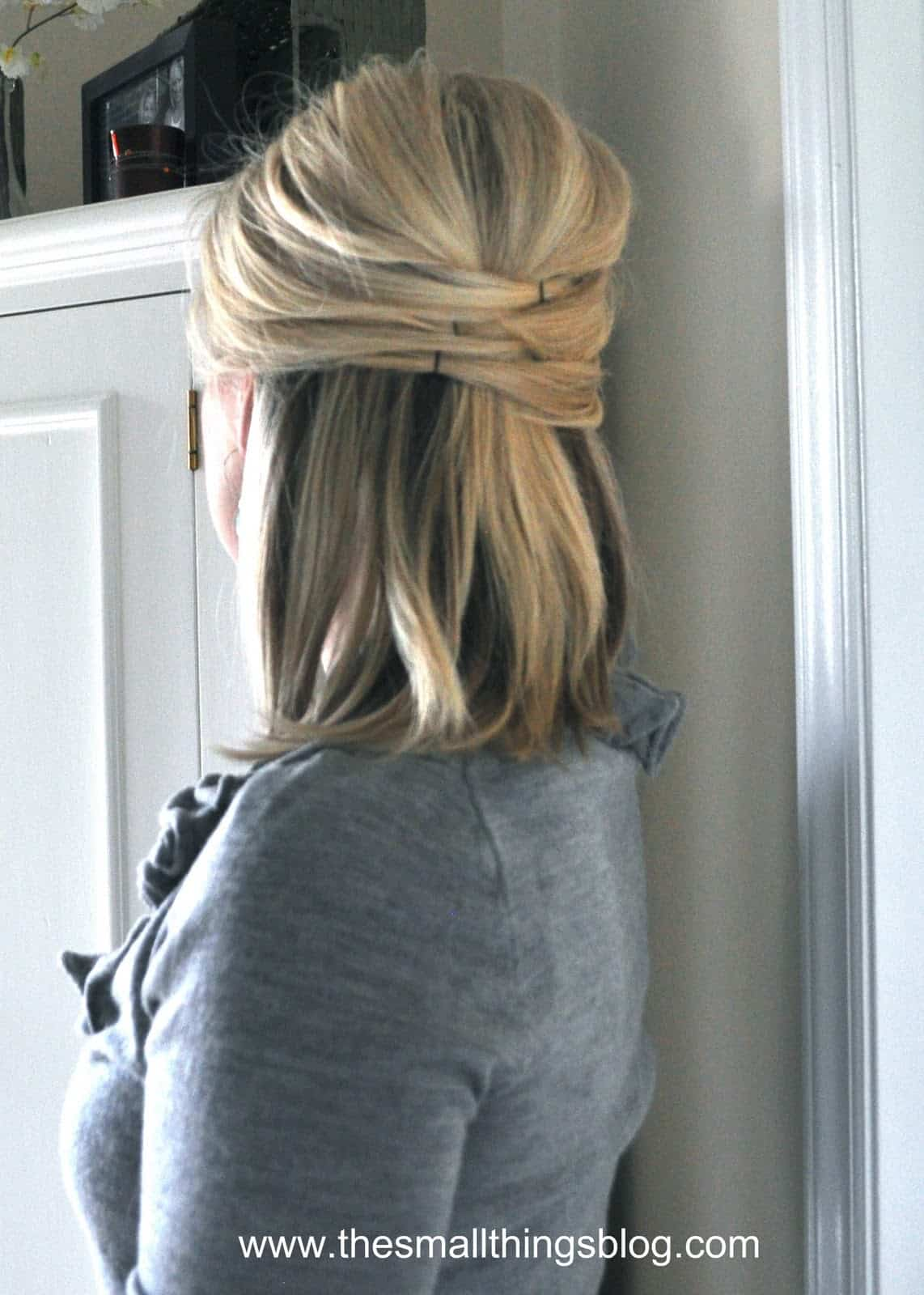 Deceivingly Easy Hairstyles For Busy Mornings
