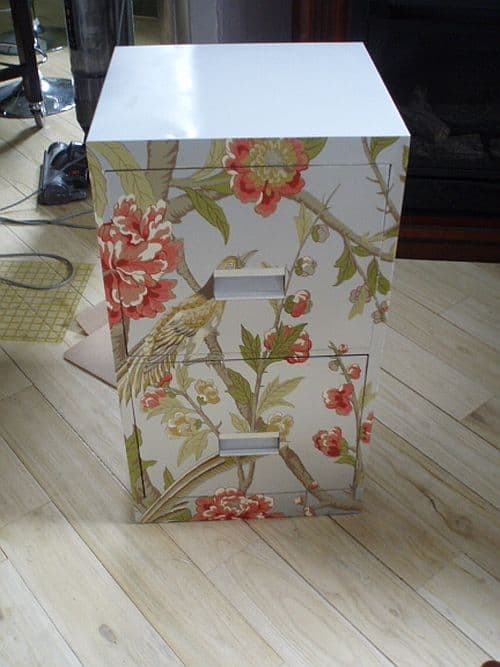 Decoupage Crafts the KitschyLover in You Will Adore