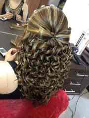 great hair bow