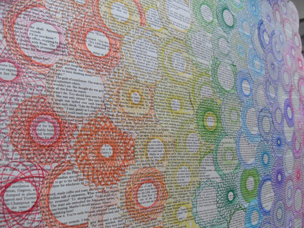 Sensational Patterns 11 Spirograph Crafts for Grown Ups