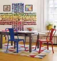A Display that Dazzles: Extra Unique DIY Wall Art Ideas