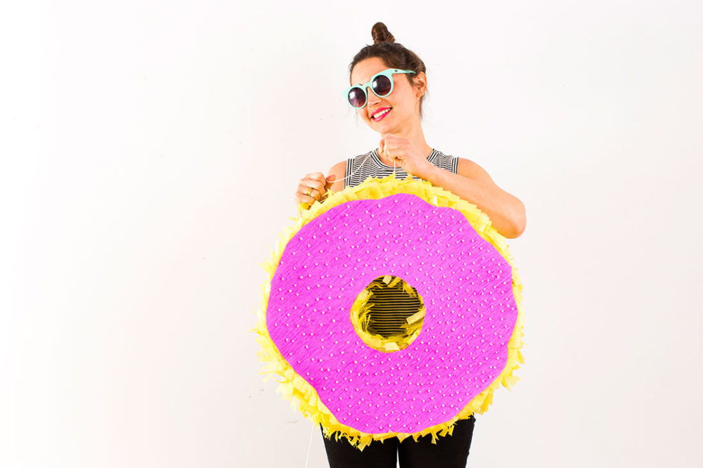 12 DIY Donut Crafts that You Do Not Want to Miss