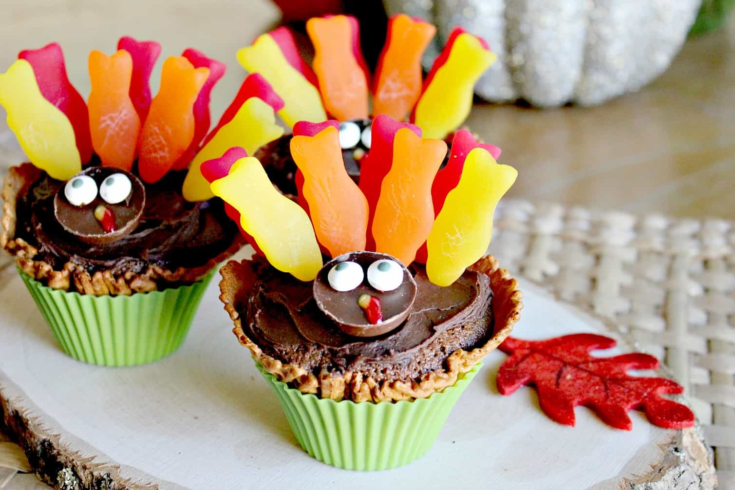 Festive Fun 12 Easy Thanksgiving Crafts For Kids