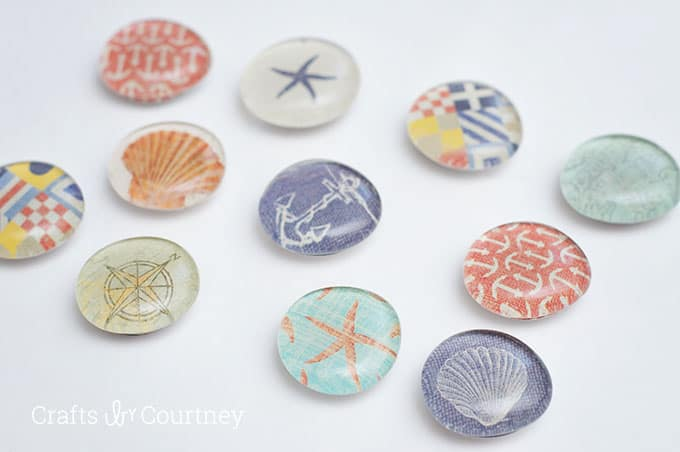 Beauty Found In Smallest Things 10 Adorable DIY Magnets