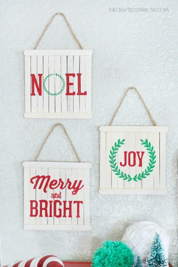cute diy ornaments