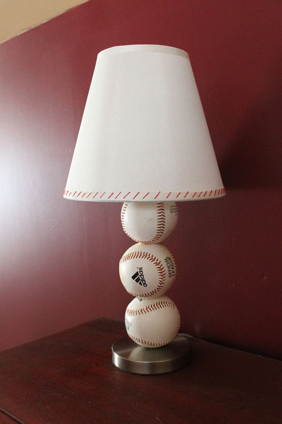 Combining Two Favorite Pastimes Cute Baseball Themed Crafts
