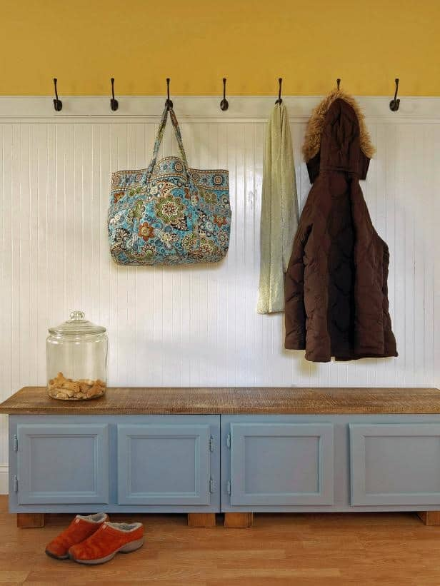 living room furniture long island stand lamp for 15 upcycled ideas to do this spring