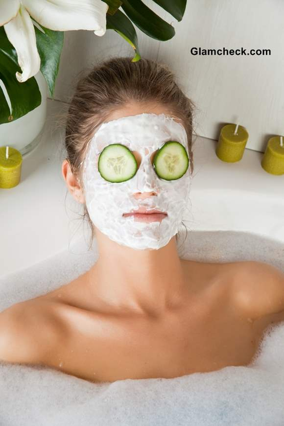 How Get Fresh Skin And Face