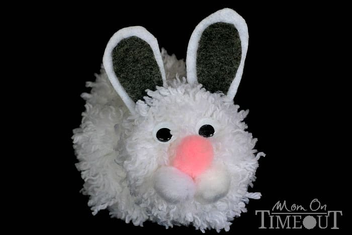 Childrens Favorite 13 DIY Bunnies You Can Make This Easter