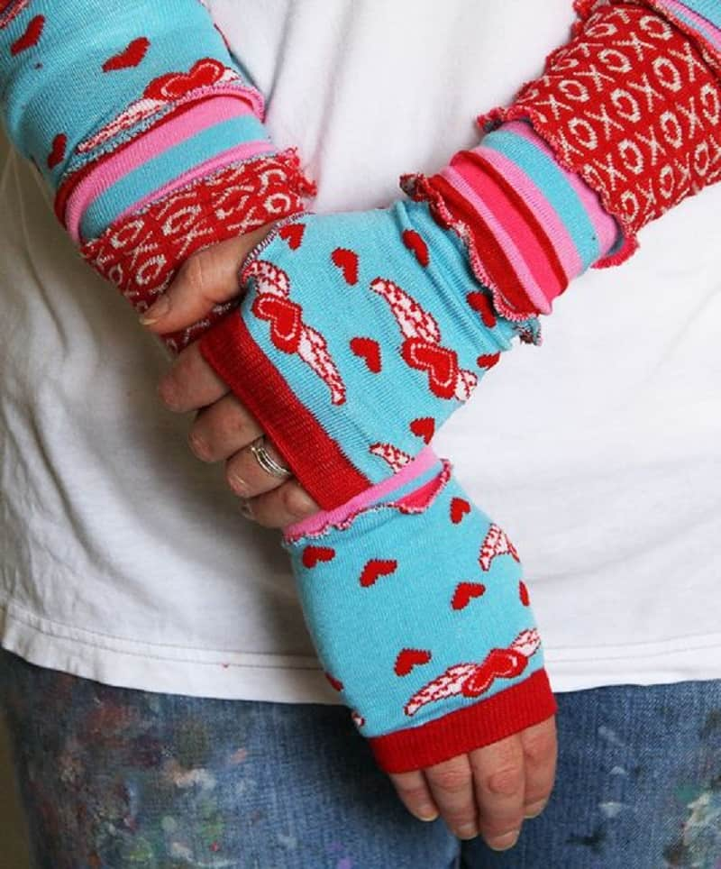 Time To Reuse Fun Ways To Upcycle Old Socks
