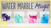 marbleize