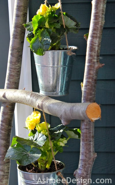 15 Awesomely Natural Looking DIY Projects Involving Twigs