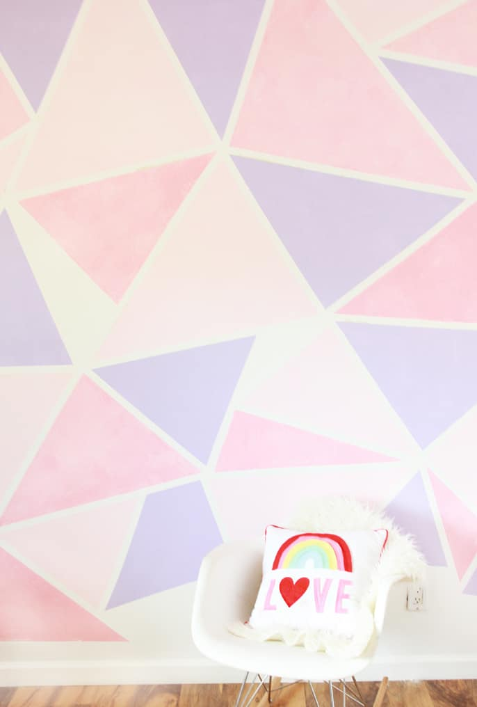 Simply Stunning 12 DIY Decor Pieces to Match Your Pastel