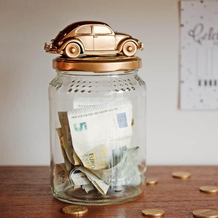 DIY Piggy Banks 15 Fun Ways to Save Your Money