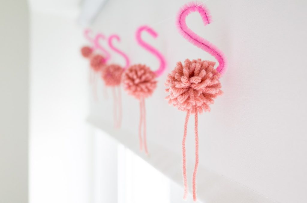 Pink and Popular 13 Epic DIY Flamingo Crafts