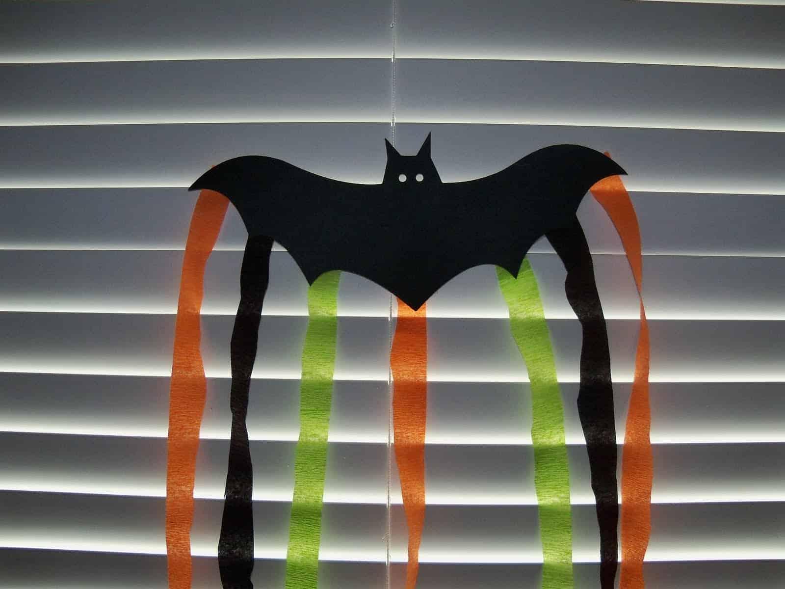 15 Fun Bat Themed Crafts For Kids