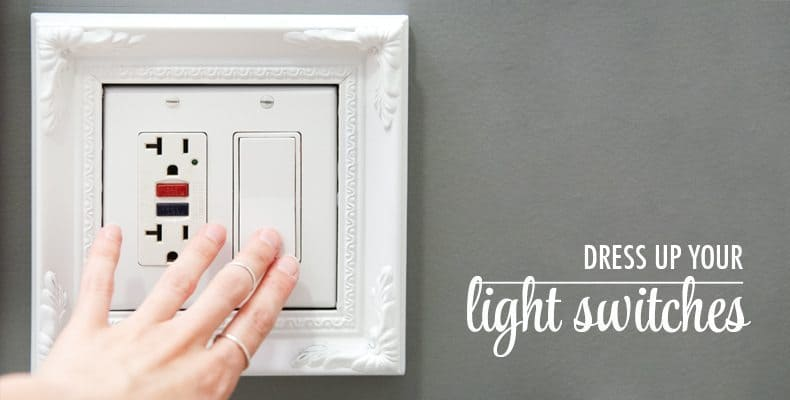 15 Interesting Diy Ways To Customize Light Switch And