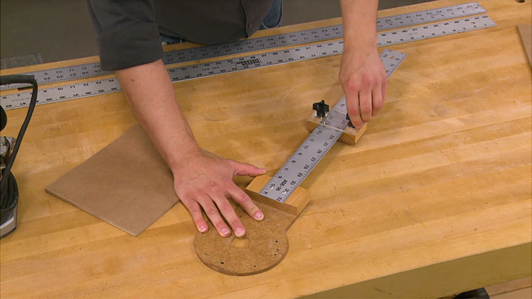 Woodsmith Box Joint Jig Video