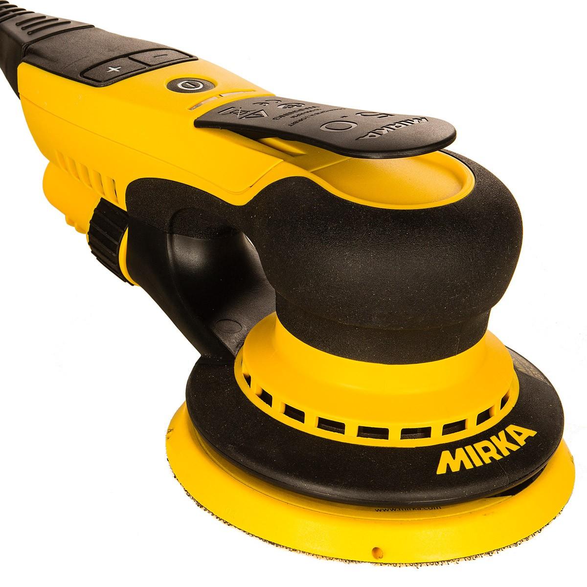 Mirka DEROS 5 Electric Sander MID55020CAUS Mirka