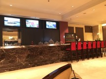 Lobby Lounge JW Marriott Chicago Downtown