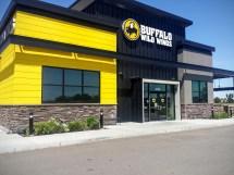 Buffalo Wild Wings In Turlock