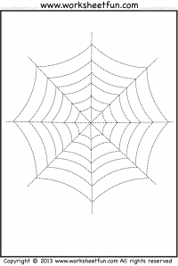 Spider Web Tracing