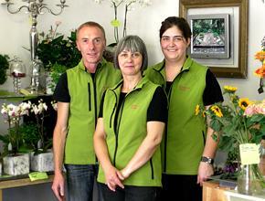 Blumenhaus Freis  besorgt Blumen und Strue in Trier  Regionsflorist