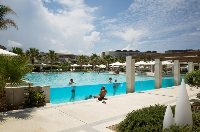 Avra Imperial Beach Resort & Spa Pool