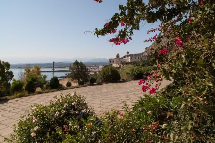 Kloster Gonia Kreta