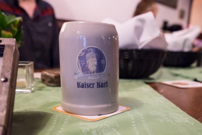 Bier Wanderung Salzburg