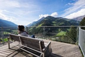 Jaufenpass - Von Innsbruck nach Meran