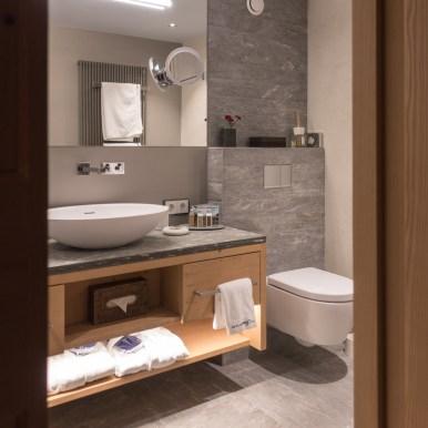 Hotel Arlberg Lech, Zimmer 120
