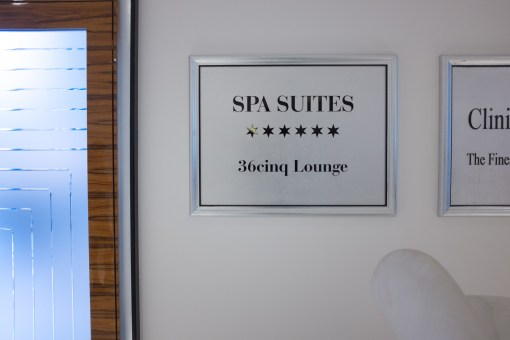 Grand Resort Bad Ragaz - Spa Suites