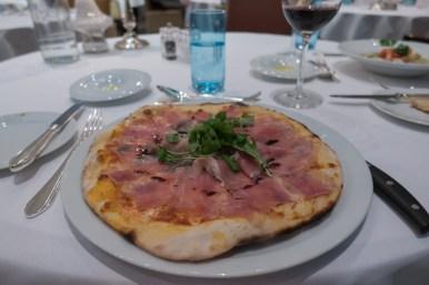 Grand Resort Bad Ragaz - Abendessen im Olives d'Or