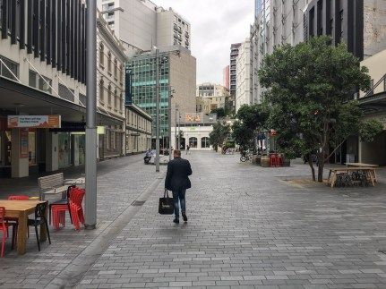 Auckland Town