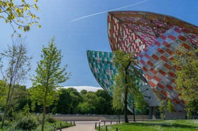 Novotel Paris - La Défense - Louis Vuitton Foundation