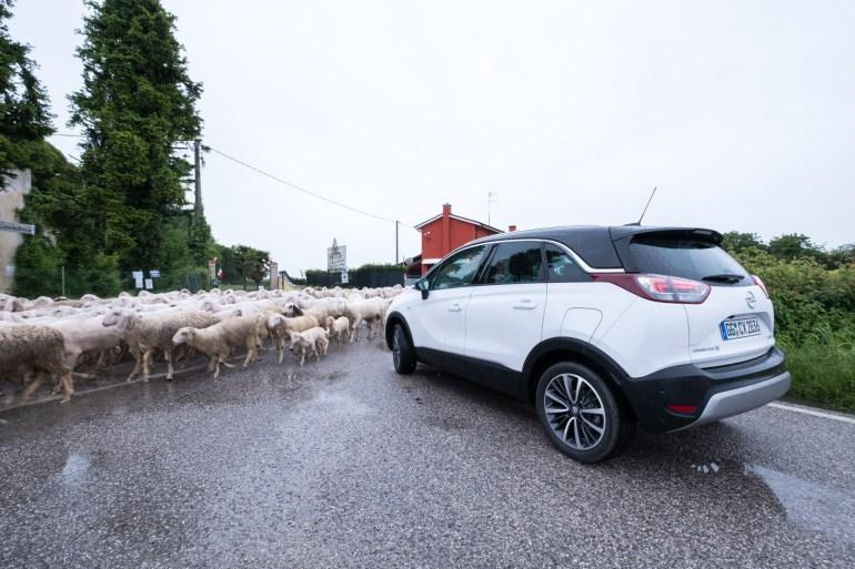 Opel Crossland X - Venetien