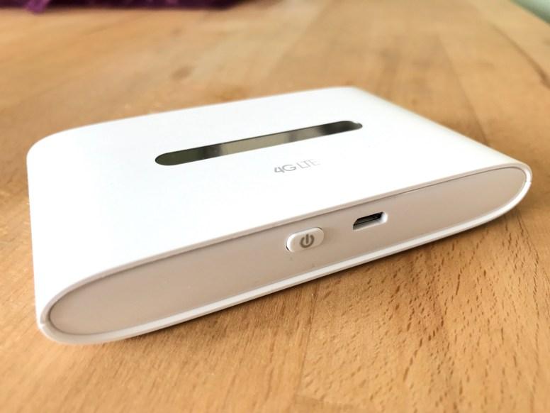 TP-Link M7300 mobiler 4G Router