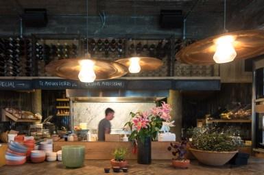 Oaken Restaurant Auckland, Neuseeland