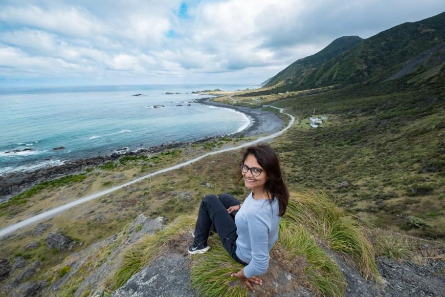 Cape Palliser, Neuseeland