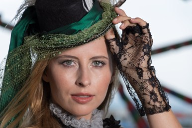 Model: Laura Eileen, Agentur: Splendide Models Berlin, Location: Teufelsberg