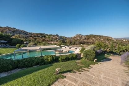 Pool des Petra Segreta Luxury Resort & Spa