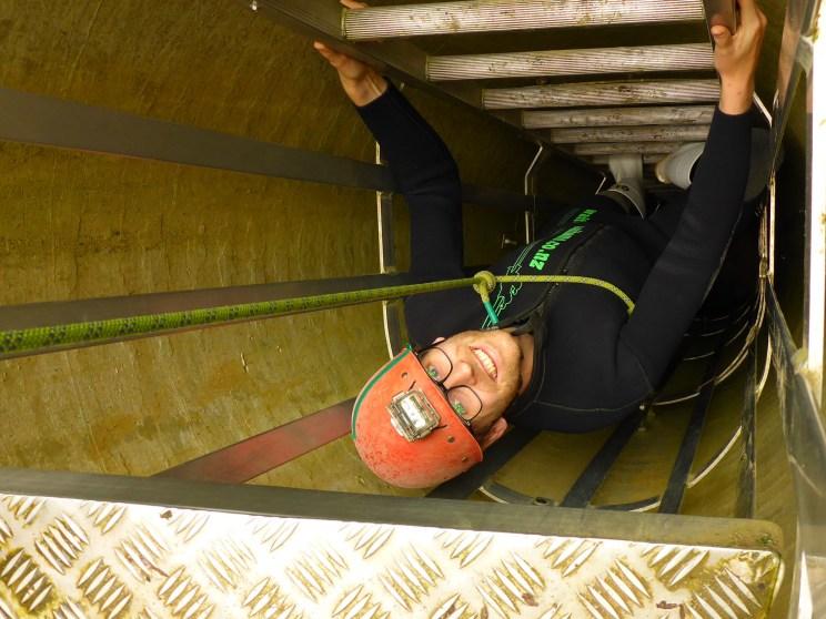 TUMUTUMU TOOBING Blackwater Rafting Waitomo