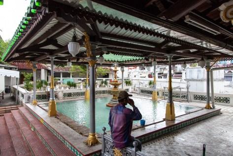 kl-Kampung Kling Moschee-3